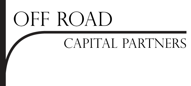 Off Road Capital Partners | Robert Kramer & Gideon King